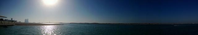 Ocean Blue...